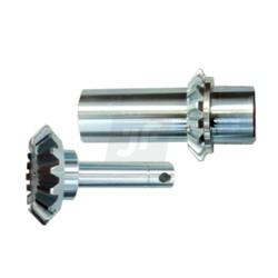 G16621250R. Kit engranajes Q20 (1+1)