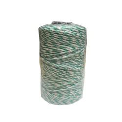 Cordón de plástico 6 hilos