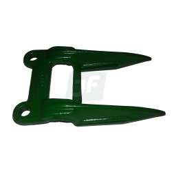 Z11228. Dedo John Deere adaptable