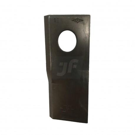Cuchilla JF 1380-0063