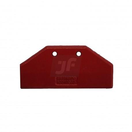 Gaspardo. G21120045. Guía de cuchillas interior