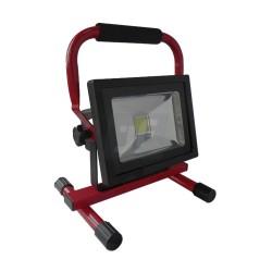 Foco de batería LED 20W