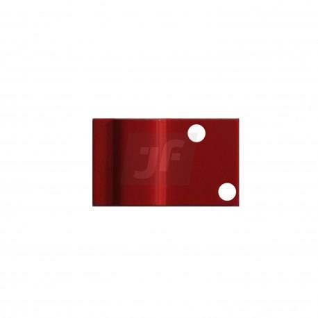 G21120039. Guía cuchilla superior exterior