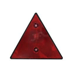 Reflectante triangular