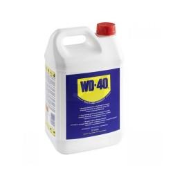 Lubricante aflojatodo WD40 (5L)