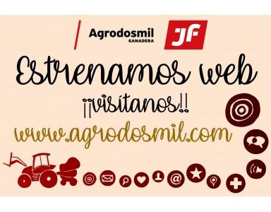 ¡¡ESTRENAMOS WEB!!
